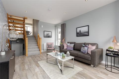 3 bedroom house for sale - 3 Bed Townhouse, 55 Degrees North, Waterfront Avenue, Edinburgh