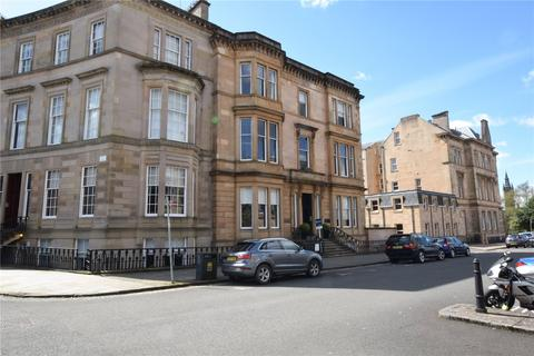 3 bedroom apartment for sale - Ground and Garden (B1), Park Gate, Park, Glasgow