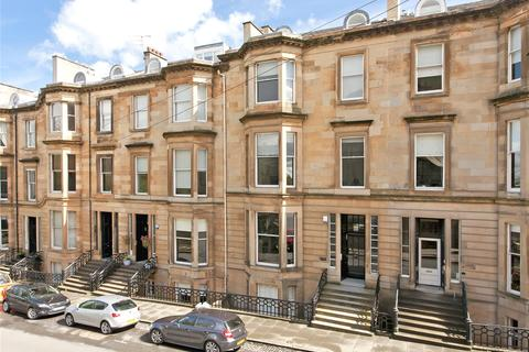 3 bedroom apartment for sale - Flat 3/1, Lynedoch Place, Park, Glasgow