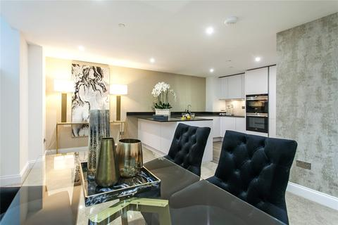 3 bedroom apartment for sale - Apartment 20, Belmont West, 119-121 Great George Street, Hillhead, Glasgow West End