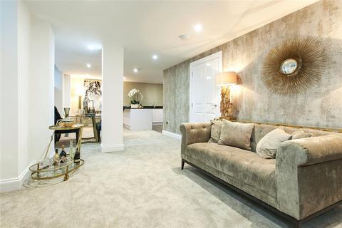 2 bedroom semi-detached house for sale - Residence 2, Belmont West, 119-121 Great George Street, Hillhead, Glasgow West End