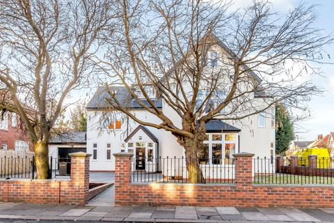 6 bedroom detached house for sale - Wilson Gardens, Gosforth, Newcastle Upon Tyne, Tyne And Wear