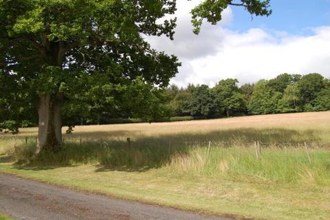 Detached house for sale - South Lodge Plot, Linthill, Melrose, Scottish Borders