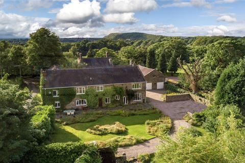 5 bedroom detached house for sale - Brookhouse Lane, Timbersbrook, Congleton, Cheshire, CW12