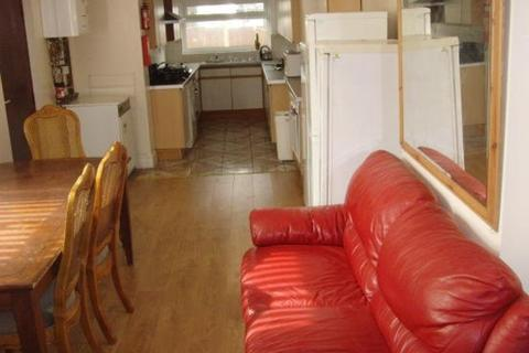 8 bedroom terraced house to rent - Harrington Drive, NOTTINGHAM NG7