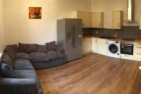 5 bedroom flat to rent - Derby Road, Nottingham, NG7 **£125pppw inclusive of bills**