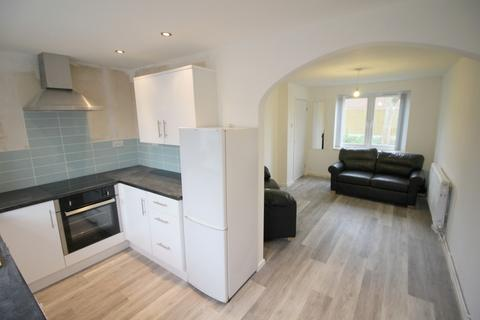 2 bedroom end of terrace house to rent - ** £100pppw inclusive of bills ** Elmore Court, Arboretum, Nottingham, NG7