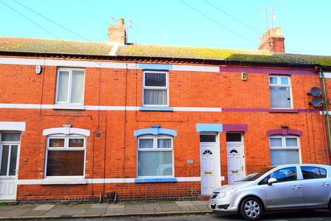 3 bedroom terraced house for sale - Sharman Road, Northampton