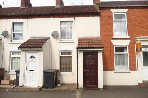 2 bedroom house to rent - KINGSTHORPE NN2
