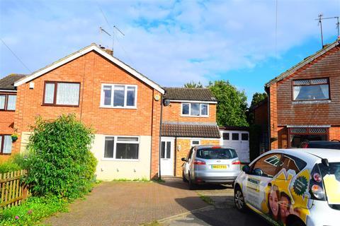 3 bedroom house for sale - Lodge Close, Northampton