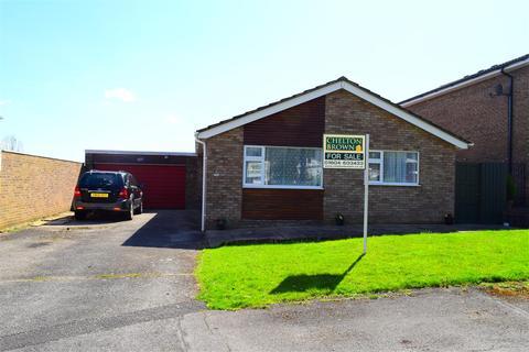 3 bedroom detached bungalow for sale - Repton Court, Northampton