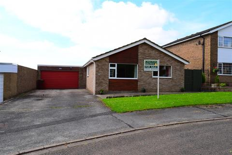 3 bedroom detached bungalow for sale - Repton Court, Northampton