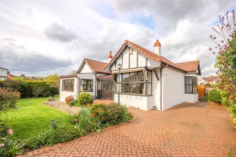 3 bedroom detached bungalow for sale - Stoke Lane, Westbury-on-Trym, Bristol, BS9