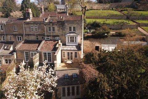 2 bedroom terraced house for sale - Church Street, Widcombe, Bath, BA2