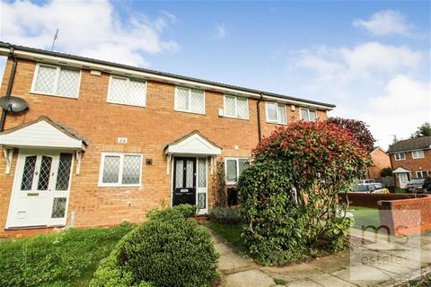 2 bedroom terraced house to rent - Peregrine Close, Nottingham