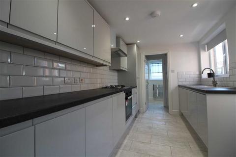 2 bedroom terraced house to rent - Allington Avenue, Lenton, Nottingham