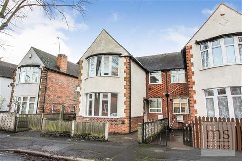 4 bedroom detached house to rent - Ringwood Crescent, Nottingham