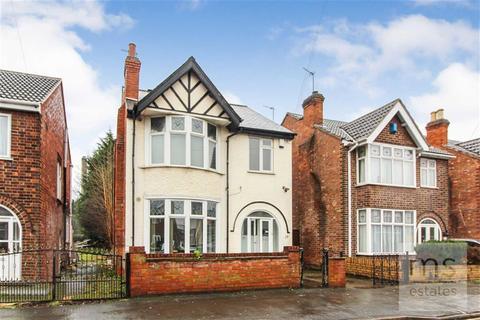 5 bedroom detached house to rent - Arnesby Road, Lenton, Nottingham
