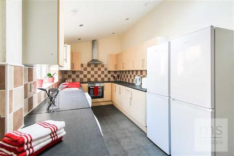 7 bedroom terraced house to rent - Cottesmore Road, Lenton, Nottingham