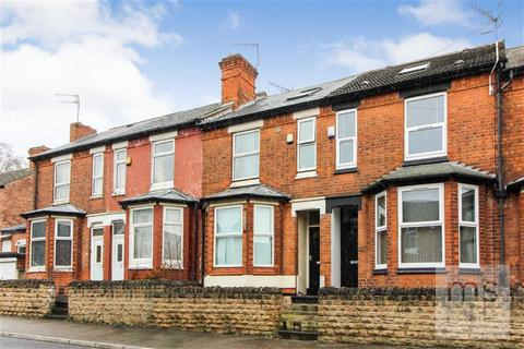 6 bedroom terraced house to rent - Cottesmore Road, Lenton, Nottingham
