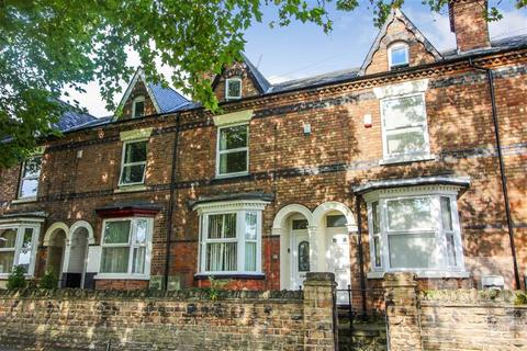 4 bedroom terraced house to rent - Sherwin Road, Nottingham