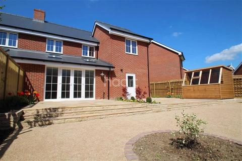 3 bedroom detached house to rent - Beaulieu Heath