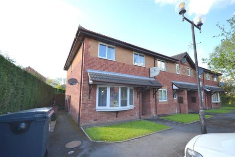 2 bedroom apartment for sale - Tolkien Way, Hartshill, Stoke-On-Trent