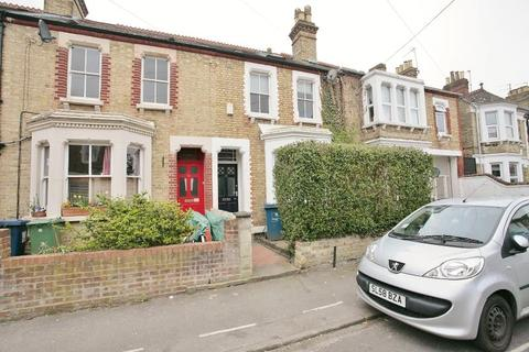 5 bedroom terraced house to rent - St Mary's Road, Oxford, OX4 1QD