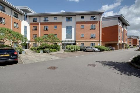 2 bedroom flat to rent - West Cotton Close