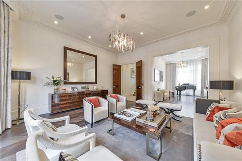 5 bedroom terraced house for sale - Sloane Gardens, Belgravia, London, SW1W