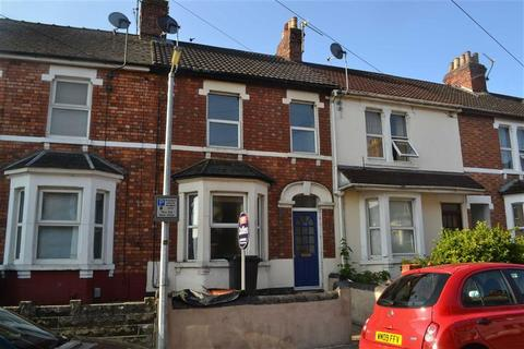 2 bedroom terraced house to rent - Old Town