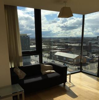 2 bedroom apartment to rent - Islington Wharf, Great Ancoats Street, Manchester