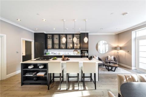 Residential development for sale - Chiswick Gate, Burlington Lane, Chiswick, London, W4