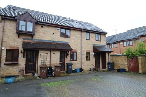 2 bedroom house to rent - East Hunsbury