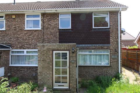 3 bedroom house to rent - Bramhall Rise, Duston, Northampton