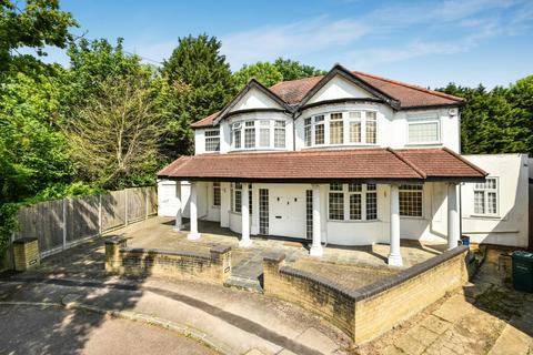 4 bedroom detached house for sale - St James Close, Whetstone, N20