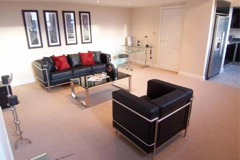 2 bedroom flat to rent - HOLDSWORTH HOUSE, KING STREET, CENTRAL WAKEFIELD WF1 2ST