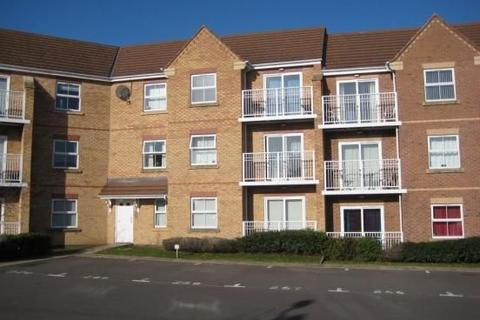 2 bedroom apartment to rent - Kilderkin Court