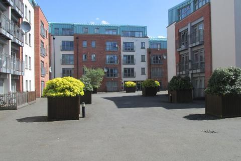 1 bedroom apartment - Beauchamp House