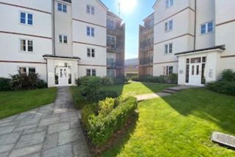 2 bedroom apartment to rent - Poppleton Close, City Centre