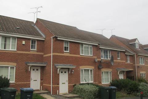 3 bedroom terraced house to rent - Gillquart Way, Parkside