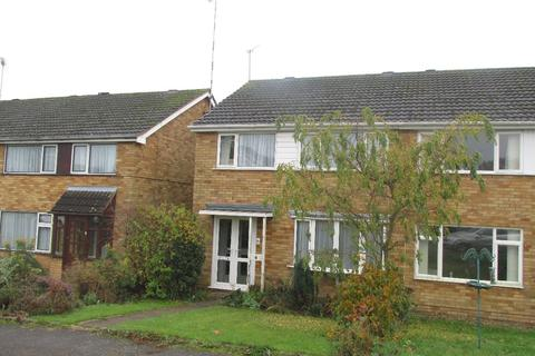 5 bedroom semi-detached house to rent - Lichen Green