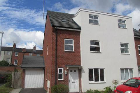 7 bedroom end of terrace house to rent - Poppleton Close
