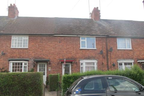 3 bedroom terraced house to rent - Strathmore Avenue