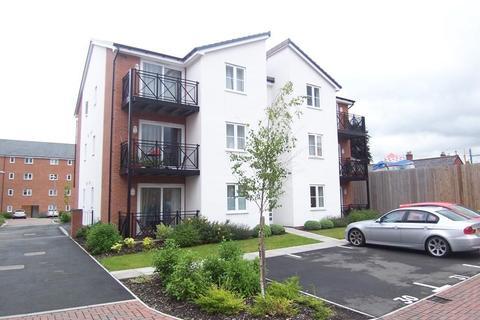 1 bedroom apartment to rent - Poppleton Close