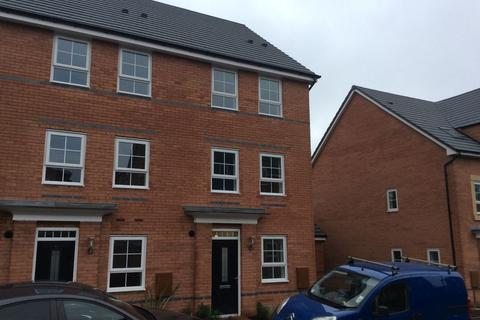 5 bedroom terraced house to rent - Canal View