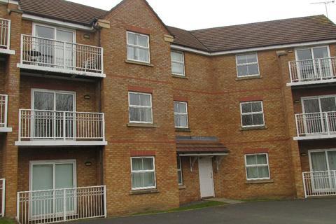 2 bedroom apartment to rent - Gillquart Way