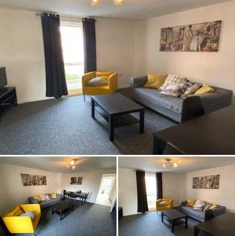 2 bedroom apartment to rent - Corporation House