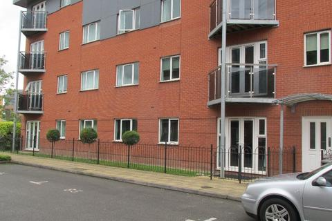 2 bedroom apartment to rent - Monea Hall