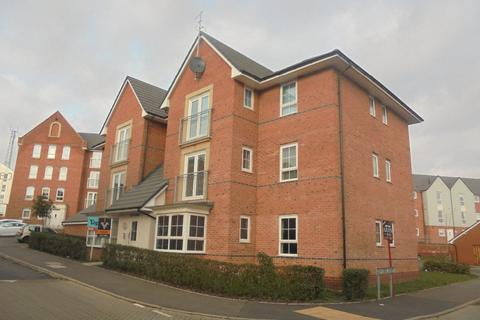 2 bedroom apartment to rent - The Moorings